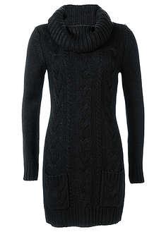 Вязаное платье-bpc bonprix collection