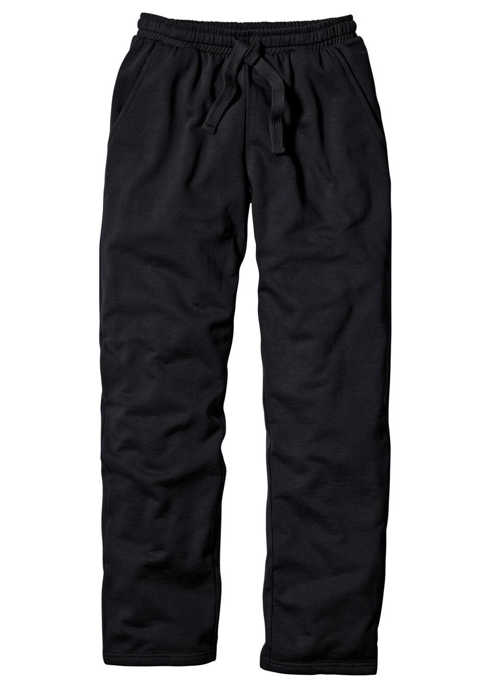 Трикотажные брюки Regular Fit