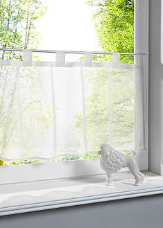 Кухонная штора «Уни»-bpc living