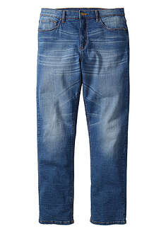 dzhinsy-stretch-classic-fit-straight-John Baner JEANSWEAR