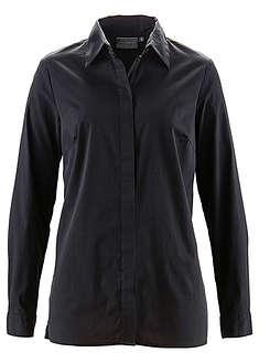 Удлиненная блузка-стретч-bpc selection