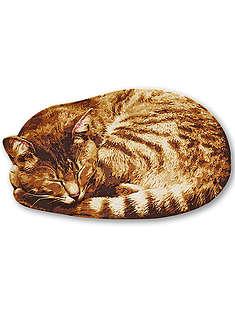 Lábtörlő Cat-bpc living