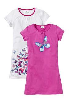 Ночная рубашка (2 шт.)-bpc bonprix collection