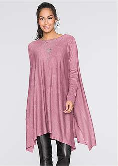 Удлиненный пуловер-BODYFLIRT