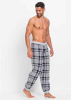 Пижамные брюки из трикотажа-bpc bonprix collection