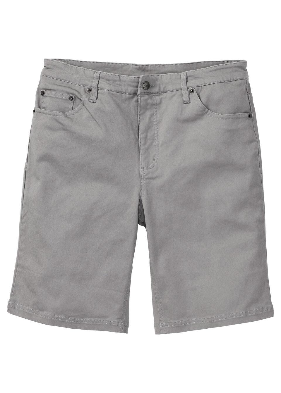 Бермуды-стретч Classic Fit