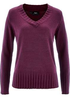 Пуловер-bpc bonprix collection
