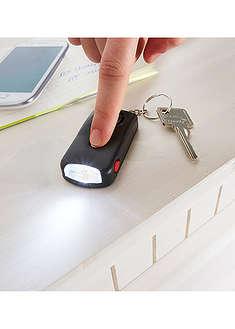 Брелок для ключей с функцией сигнализации-bpc selection