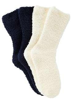 Уютные носки (2 пары)-bpc bonprix collection