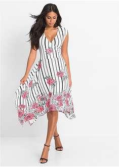 Обязательный элемент гардероба: асимметричное платье-BODYFLIRT