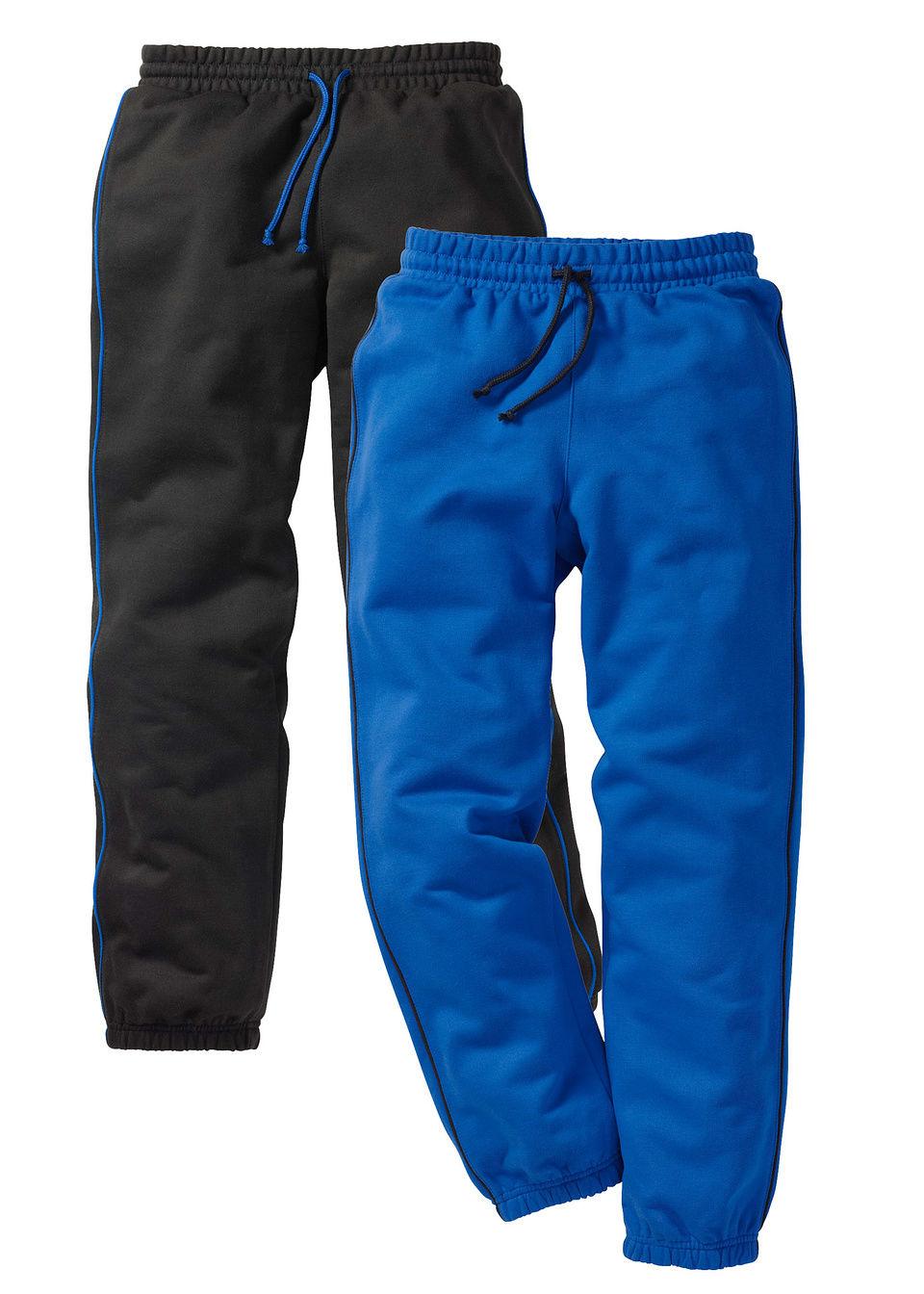 Трикотажные брюки (2 шт.)