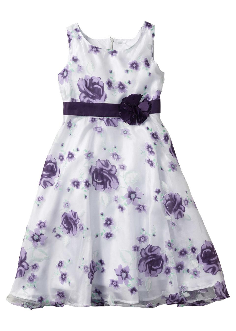 Праздничное платье от bonprix