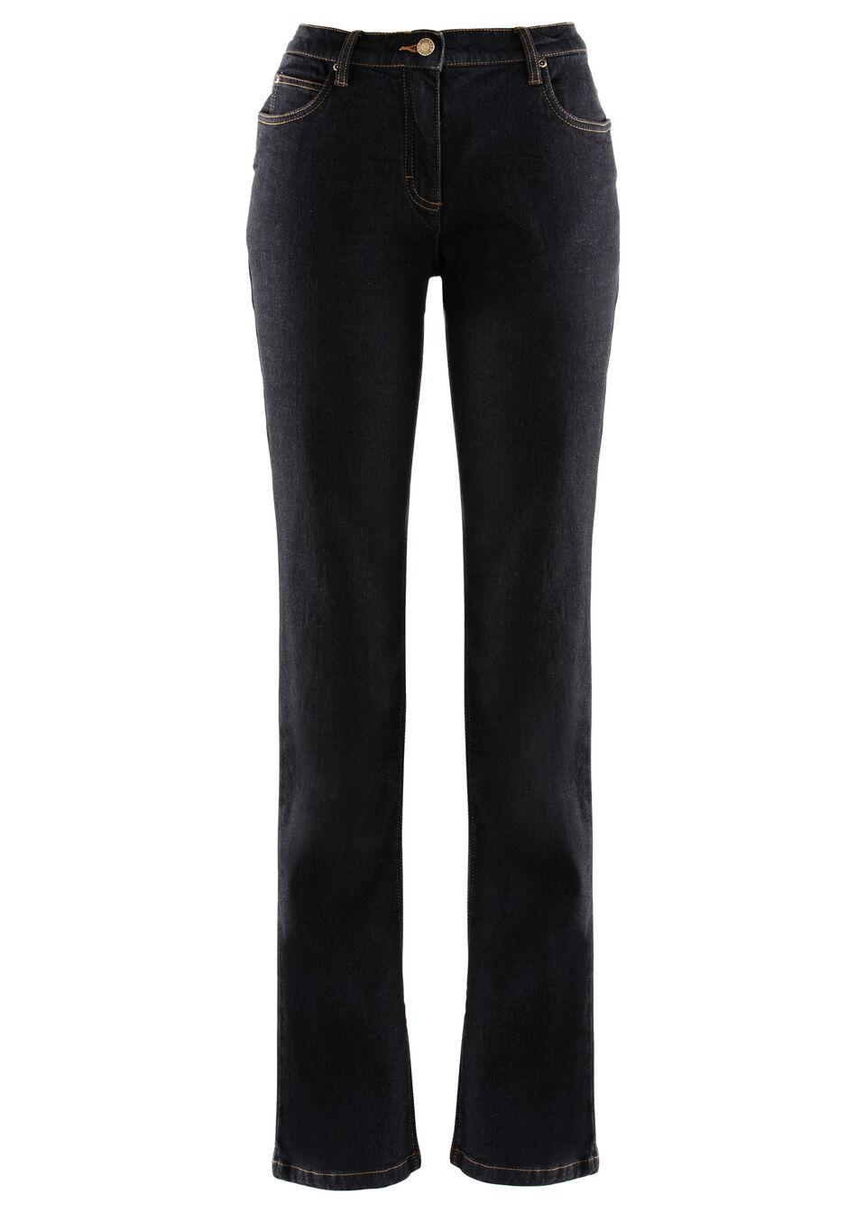 Для будущих мам: джинсы Bootcut