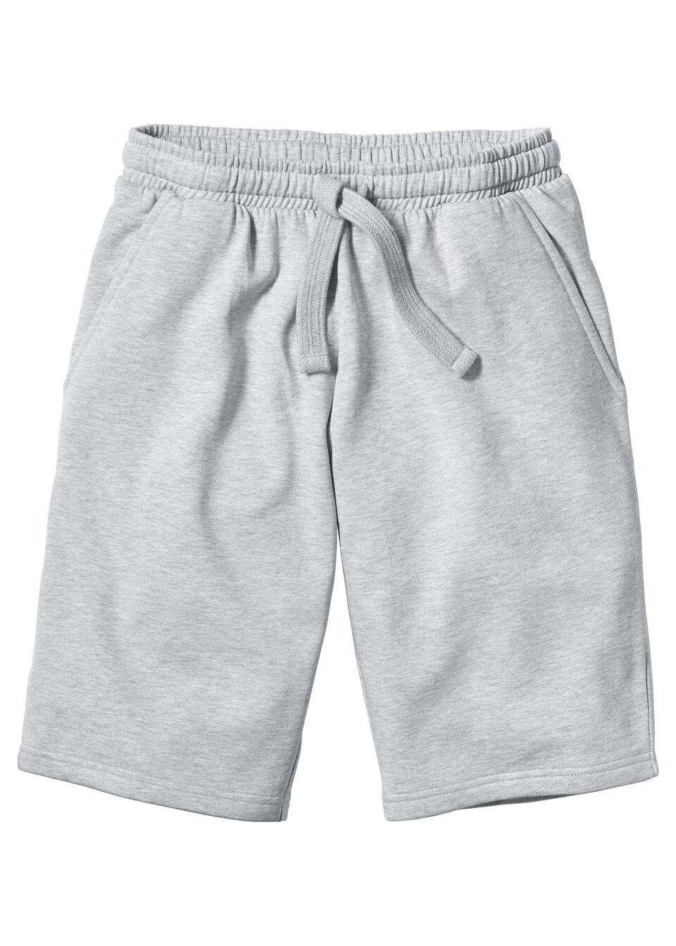 Трикотажные шорты Regular Fit