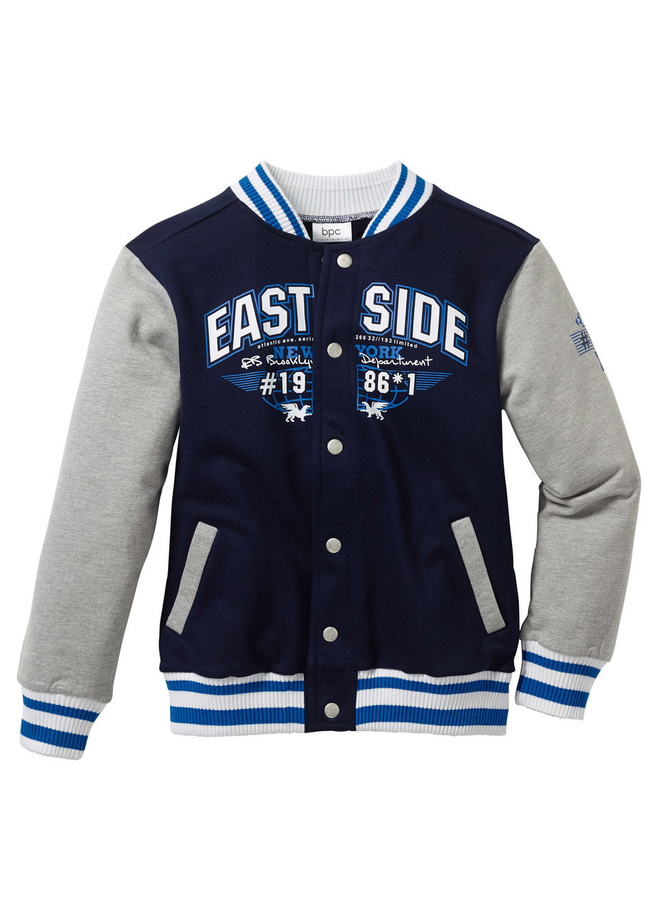 Куртка в колледжском стиле от bonprix