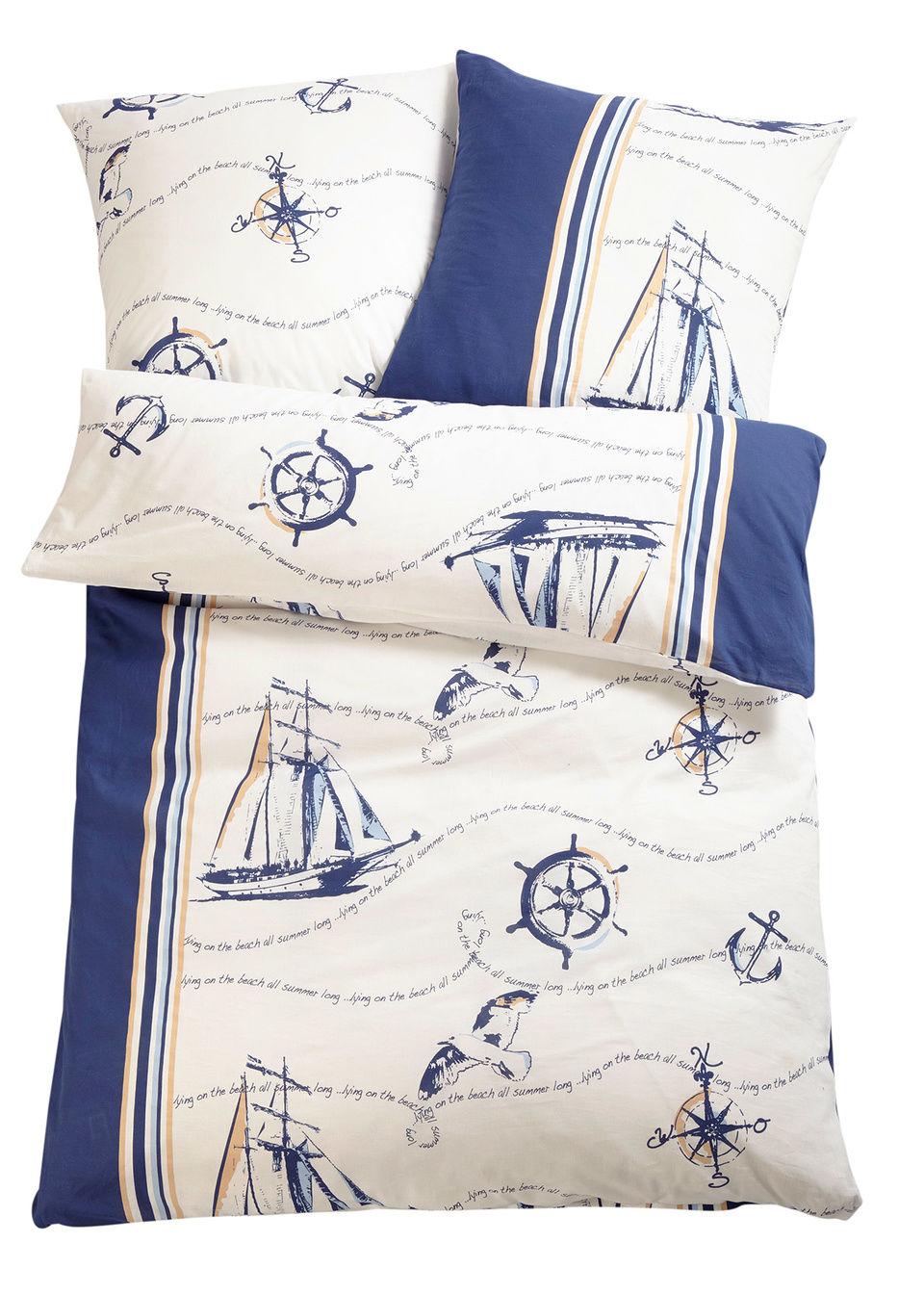 Постельное белье «Корабль»