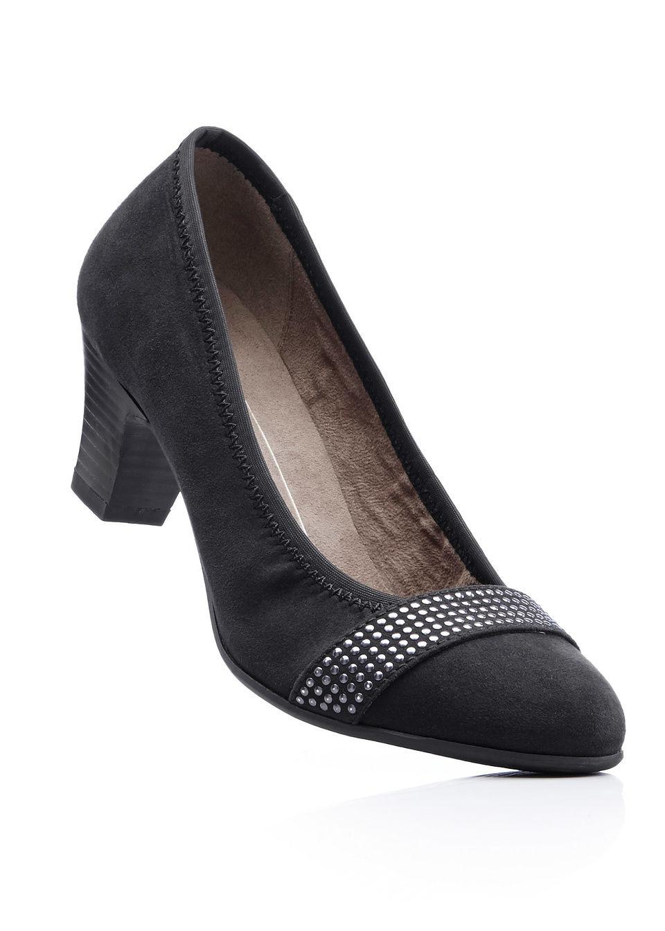 Удобные туфли марки Jana от bonprix