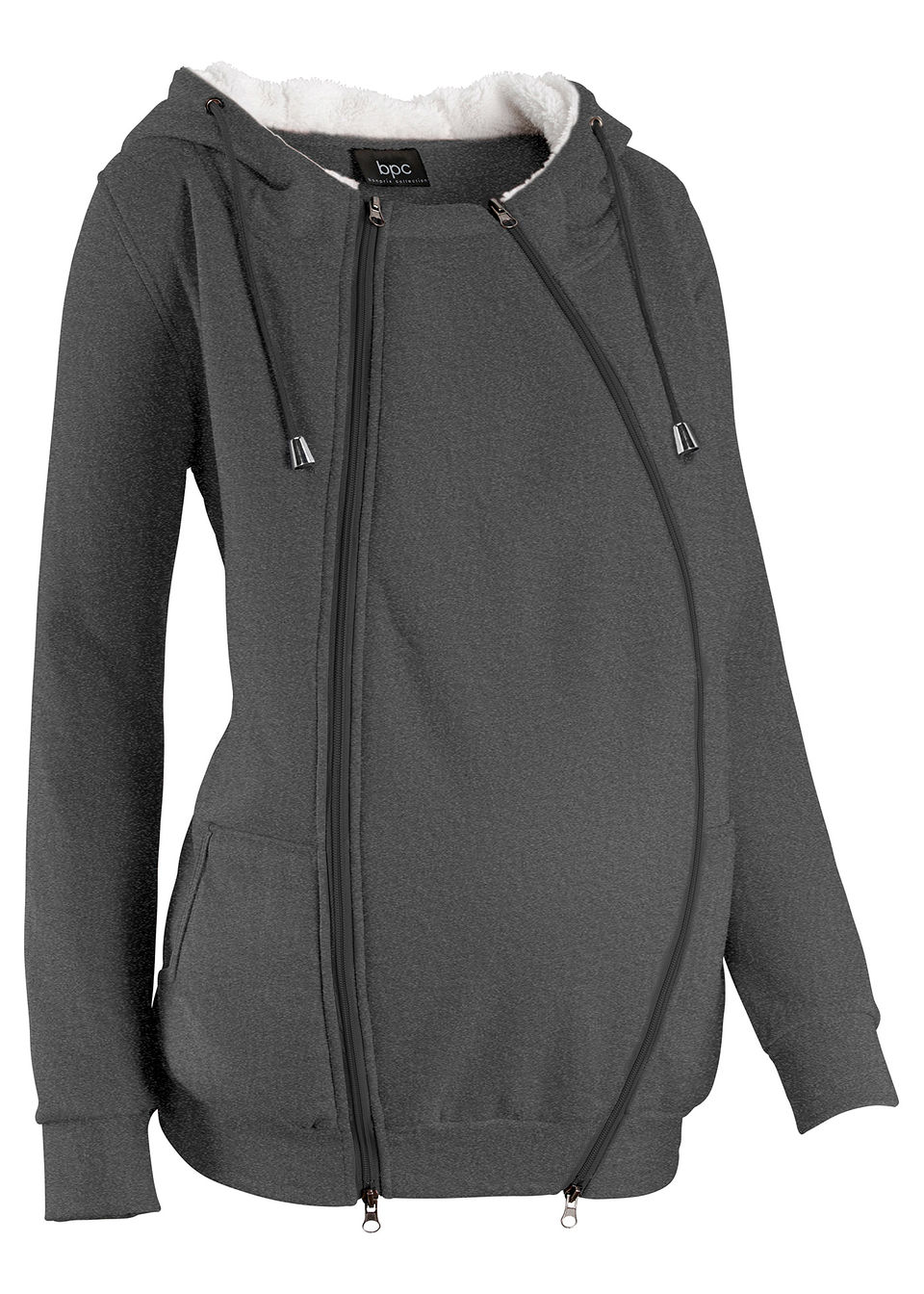 Куртка с защитной вставкой для малыша от bonprix