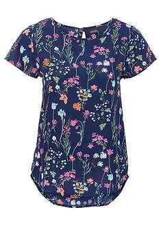 Блузка с коротким рукавом-BODYFLIRT